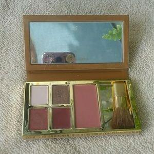 Estee Lauder eyeshadow/blush palette